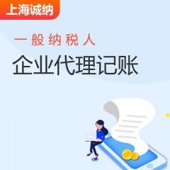 上海代理记账 一般纳税人企业代理记账 年度代理记账 上海诚纳