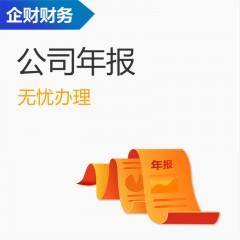 南京公司年报 内资公司年报企业年度必备 1-6月办理 企财财务