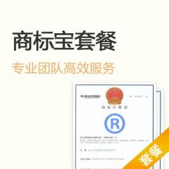 公司宝 商标宝套餐  商标注册+作品著作权  大陆地区